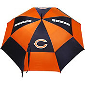 "Team Golf Chicago Bears 62"" Double Canopy Umbrella"
