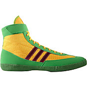 adidas Men's Combat Speed IV Wrestling Shoe