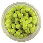 Berkley PowerBait Chroma-Glow Crappie Nibbles