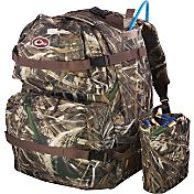 Drake Waterfowl Walk-In Backpack