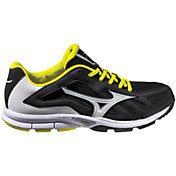 Mizuno Women's Players Trainer Baseball Shoes