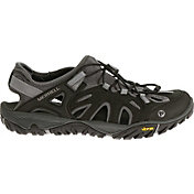 Merrell Men's All Out Blaze Sieve Sandals