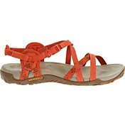 Merrell Women's Terran Lattice Sandals