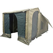 Oztent RV Deluxe Front Panel