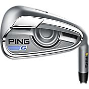 PING G Yellow Dot Irons – (Steel)