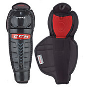 CCM Senior RBZ Edge Ice Hockey Shin Guards