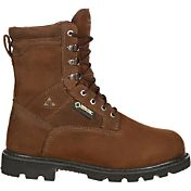 Rocky Men's Original Ranger GORE-TEX 600g Steel Toe Work Boots