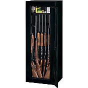 Stack-On 14 Gun Steel Security Cabinet