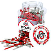 Team Golf Ohio State Buckeyes 2.75' Golf Tees - 175-Pack