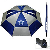 "Team Golf Dallas Cowboys 62"" Double Canopy Umbrella"