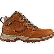 Timberland Men's Earthkeepers Mt. Maddsen Mid Waterproof Hiking Boots