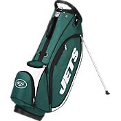 Wilson 2015 New York Jets Stand Bag