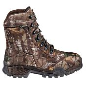 "Wolverine Men's King Caribou II 8"" Realtree Xtra GORE-TEX 800g Field Hunting Boots"