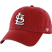 '47 Men's St. Louis Cardinals Franchise Red Fitted Hat