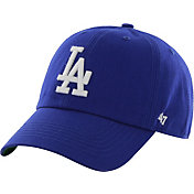 '47 Men's Los Angeles Dodgers Franchise Royal Fitted Hat