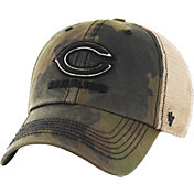 '47 Men's Chicago Bears Burnett Adjustable Camouflage Hat
