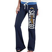 '47 Women's San Diego Chargers Power Stretch Navy Pants