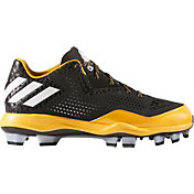adidas Men's PowerAlley 4 TPU Baseball Cleats
