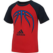 adidas Toddler Boys' Radiant Sport T-Shirt