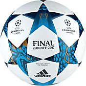 adidas UEFA Champions League Finale Cardiff Top Training Soccer Ball