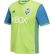 adidas Youth Seattle Sounders 2016 Replica Home Jersey