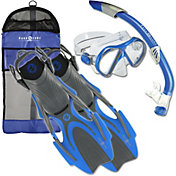 Aqua Lung Sport Maverick Snorkel Set