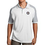 Antigua Men's Winnipeg Jets Century White Polo