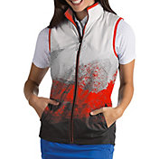 Antigua Women's Compass Reversible Golf Vest