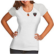 Antigua Women's DC United Crush T-Shirt