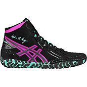 ASICS Men's Aggressor 3 L.E. AG Wrestling Shoes