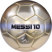 Baden Messi Deluxe Mini Soccer Ball