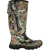 "BOGS Men's Diamondback Realtree 16"" Waterproof Rain Boots"
