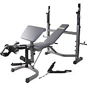 Body Champ 39'' Olympic Weight Bench