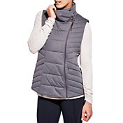 CALIA by Carrie Underwood Women's High Collar Vest