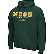 Colosseum Athletics Men's Nebraska Cornhuskers Red Performance Fleece Pullover Hoodie