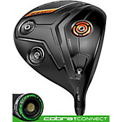 Cobra KING F7+ Driver – Black