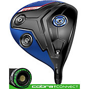 Cobra KING F7+ Driver – Blue
