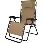 Caravan Oversized Infinity Zero Gravity Chair