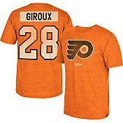 CCM Men's Philadelphia Flyers Claude Giroux #28 Replica Home Player T-Shirt