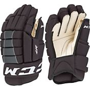 CCM 4R Senior Ice Hockey Gloves