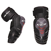 CCM Junior QuickLite Edge Ice Hockey Elbow Pads