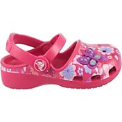 Crocs Kids' Karin Butterfly Clogs