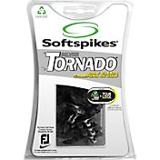 Softspikes Tornado Tour Lock Golf Spikes – 18-Pack