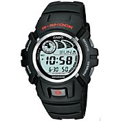 Casio G-SHOCK 10 Year Battery Digital Watch