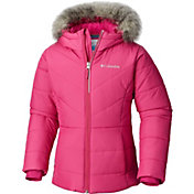 Columbia Toddler Girls' Katelyn Crest Insulated Jacket