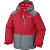 Columbia Boys' Toddler Lightning Lift Insulated Jacket