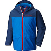 Columbia Toddler Boys' Rain-Zilla Rain Jacket