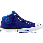 Converse Men's Chuck Taylor All Star High Street Hi-Top Casual Shoes