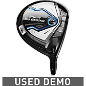 USED DEMO – Callaway Women's Great Big Bertha Driver