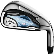 Callaway Women's Steelhead XR Irons – (Graphite)